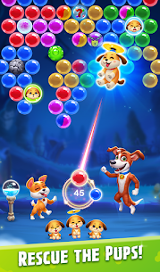 Bubble Shooter King Mod Apk 1.0.0.7 (Unlimited Money) 9