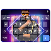 Crazy Picture Keyboard - Dj Alok Picture Keyboard