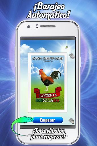 Baraja de Loteru00eda Mexicana screenshots 11