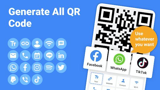 Download QR Code Generator APK v1.01.80.0924 (VIP) 2