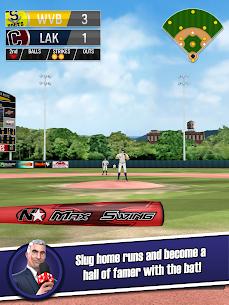 New Star Baseball MOD APK (Unlimited Money) Download 8