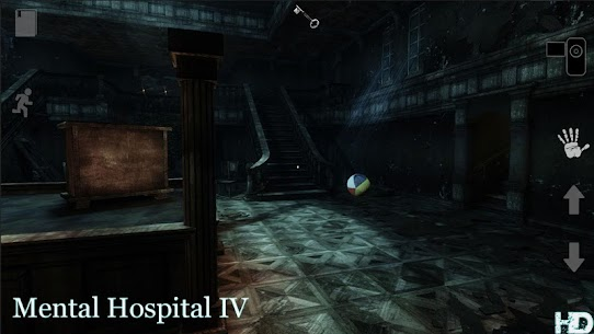 Mental Hospital IV HD Online Hack Android & iOS 3