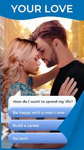 Amour: Love Stories mod apk