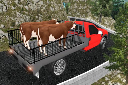 Farm Animal Simulator: Family Farming  Screenshots 6