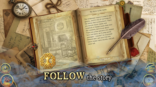 The Secret Society - Hidden Objects Mystery 1.45.5901 screenshots 4