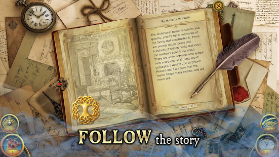 The Secret Society - Hidden Objects Mystery Mod Apk
