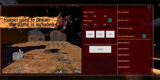 Risen of Doomsday 1.0 screenshots 7