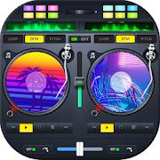 DJ Mixer 2020 - 3D DJ App