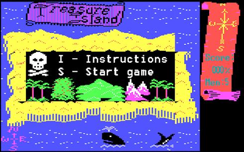 Treasure Island ZX Game Hack & Cheats 1