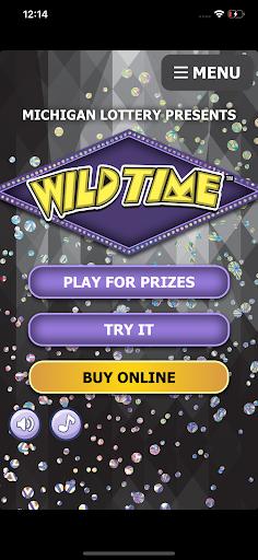 Wild Time by Michigan Lottery  screenshots 10