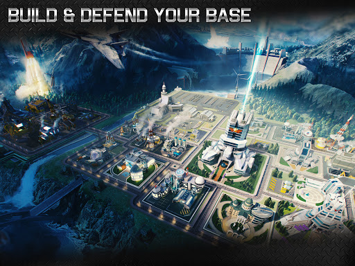 War Planet Online: Real-Time Strategy MMO Game 3.7.3 screenshots 14