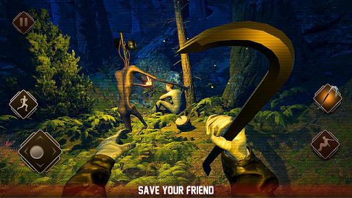 Siren Head SCP Forest Survival 1.2 updownapk 1