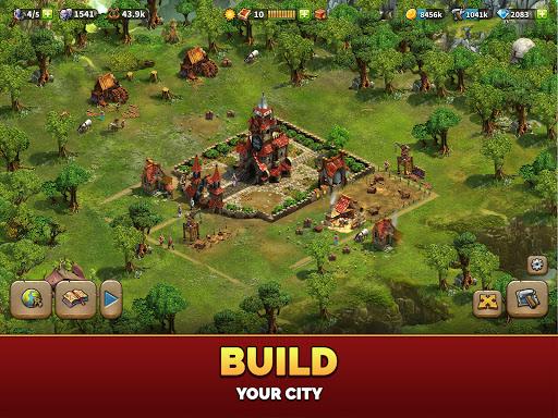 Elvenar - Fantasy Kingdom 1.118.3 screenshots 2