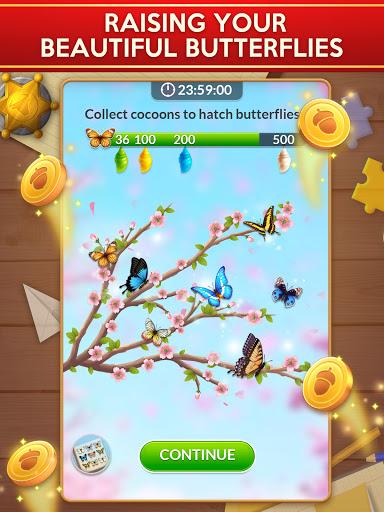 Word Card: Fun Collect Game screenshots 10
