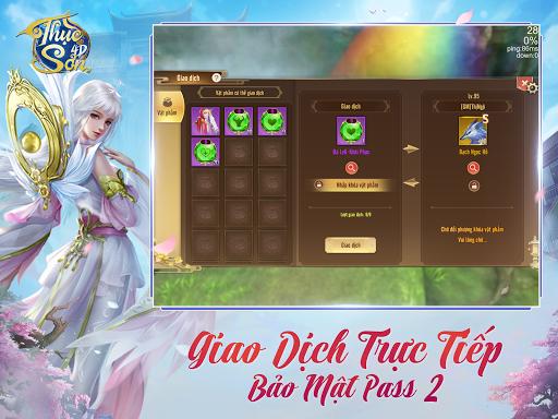 Thu1ee5c Su01a1n 4D - Perfect War  screenshots 6