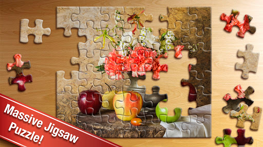 Jigsaw Puzzle screenshots 4
