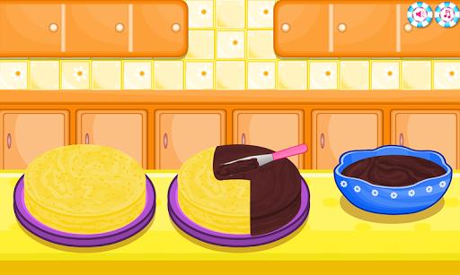 Candy Cake Maker 8.641 Screenshots 21