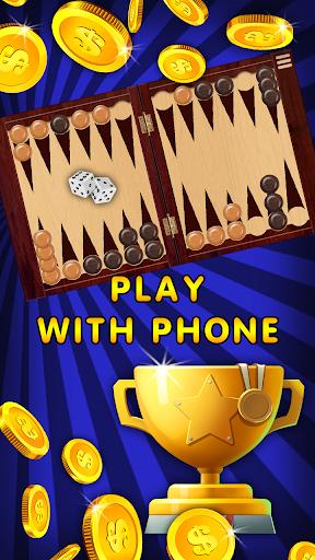Backgammon online and offline 33 screenshots 4