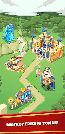 Battle Spins  screenshots 4