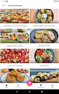 SuperFood - Healthy Recipes