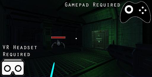 space doom - vr fps screenshot 3