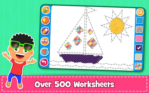 ABC PreSchool Kids Tracing & Phonics Learning Game 20.0 screenshots 14