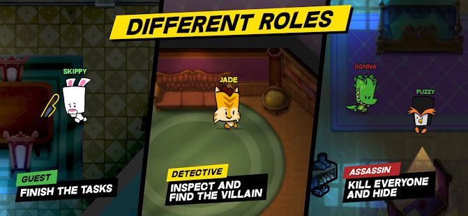 Suspects: Mystery Mansion apk