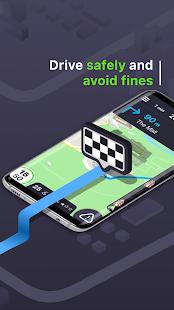 Coyote: Alerts, GPS & traffic 11.3.1441 Screenshots 5