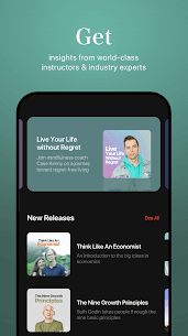 Himalaya: discover, listen and learn from the best For Android 3