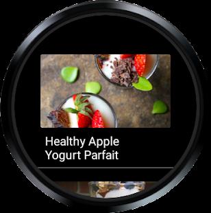 Healthy Recipes 29.0.1 Screenshots 24