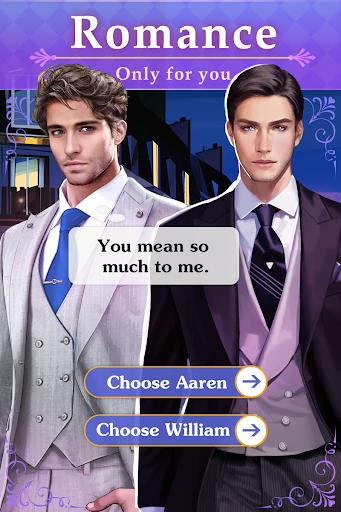 Desires: Choose Your Story apkslow screenshots 2