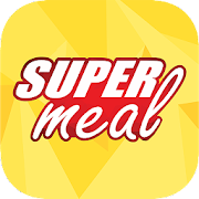Supermeal - food ordering