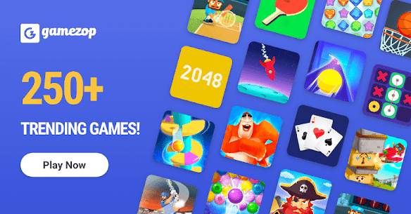Gamezop APK Download For Android 3