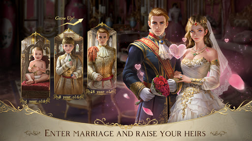 King's Choice  screenshots 5