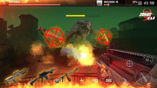 Zombie Defense Shooting: FPS Kill Shot hunting War 2.6.3 com.zombieDefense.shooting.sniper apkmod.id 1