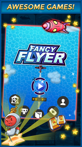 Fancy Flyer - Make Money Free  screenshots 3