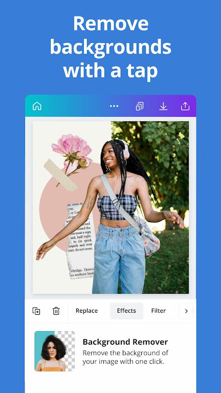 Canva: Design, Photo & Video poster 3