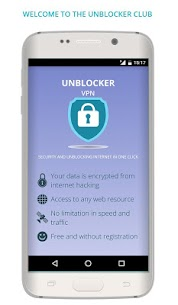 Vpn Free Unblocker unlimited 1.0.0.103 Unlocked MOD APK Android 1