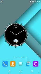 Super Clock Widget [Free] 11.3.0 (MOD + APK) Download 2