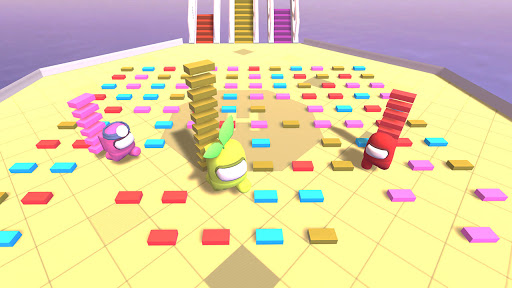 Impostor Bridge Race! 1.0.2 screenshots 1