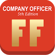 Company Officer 5th Ed. Study Guide  Icon