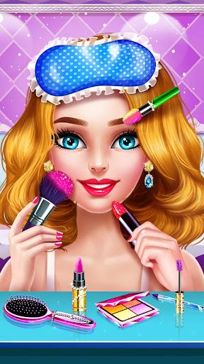 ud83dudc84ud83dudc67PJ Party - Princess Salon 2.8.5036 screenshots 17