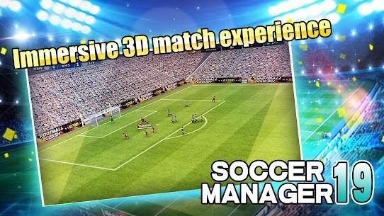Soccer Manager 2019 Baixar Última Versão – {Atualizado Em 2021} 4
