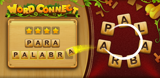 Word Connect Juegos De Puzzles De Palabras Aplicaciones En Google Play