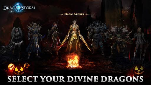 Dragon Storm Fantasy 2.0.1 screenshots 3