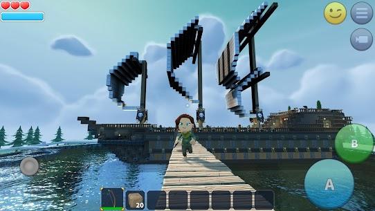 Portal Knights MOD APK 1.5.4 (PATCHED) 6