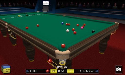 Pro Snooker 2021 1.41 Screenshots 8