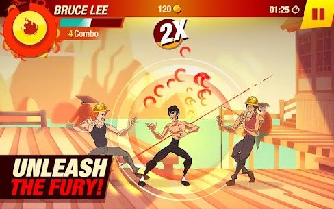 Bruce Lee: Enter The Game Mod Apk (Unlimited Money) 10