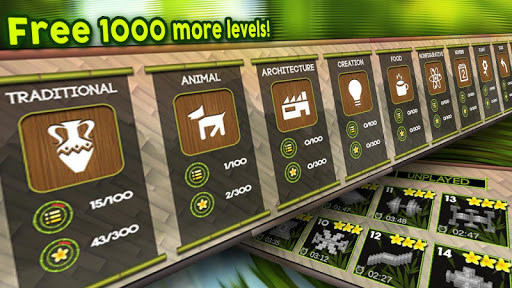 Mahjong Infinite 1.1.7 screenshots 21