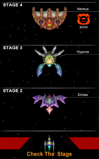 Galaxy Hero : Arcade Shooting 1.2.8 screenshots 9